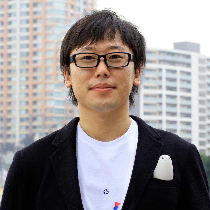 青木俊介氏 ユカイ工学株式会社 CEO