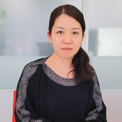 景井美帆氏 シャープ株式会社IoT通信事業本部 コミュニケーションロボット事業部商品企画部 課長