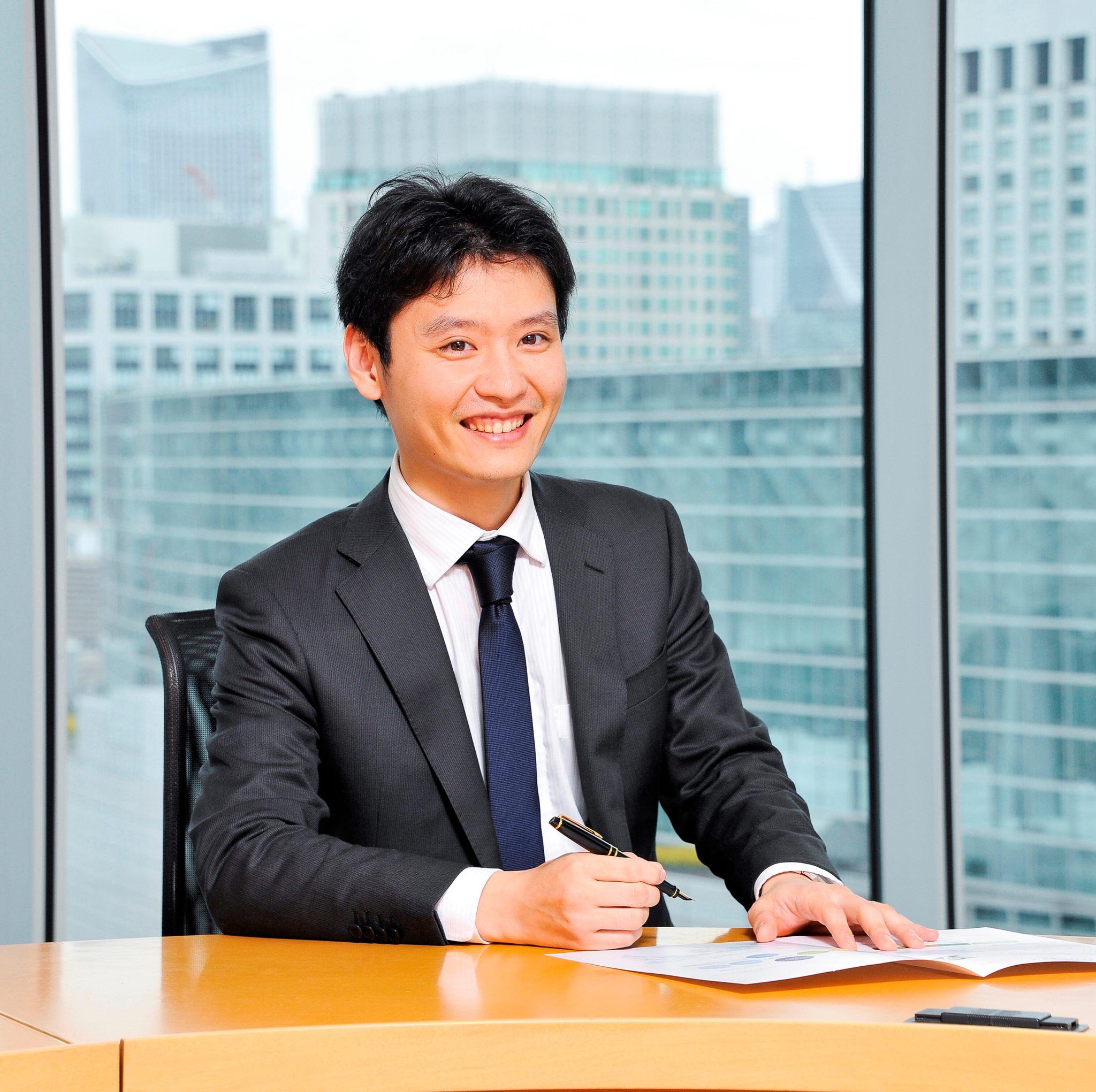 瀬川友史氏 トーマツベンチャーサポート株式会社ロボット・ドローンインダストリーリーダー