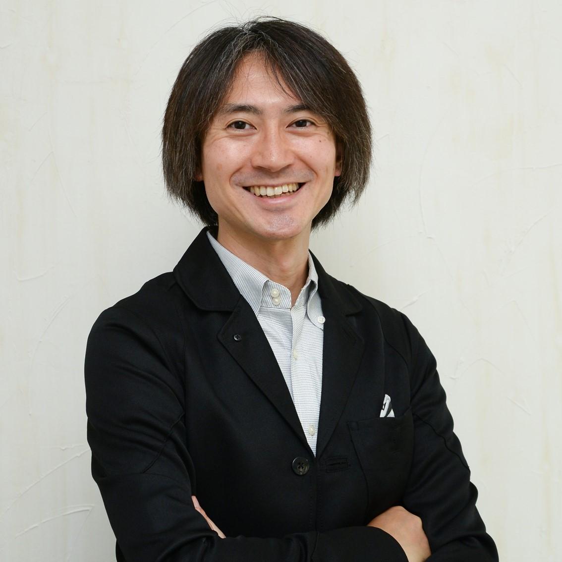 谷口直嗣氏 Holoeyes株式会社代表取締役